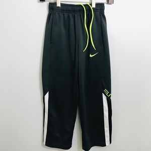 Nike Elite Dri-Fit Boys Pants sz S